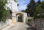 Location vacances Turi - Holiday Residence-4