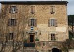 Hôtel Saint-Hilaire-de-Lavit - Mas Elena-1