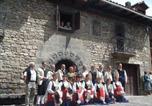 Location vacances Isaba - Casa Martinttipi-4