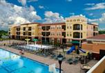 Villages vacances Clearwater - Emerald Greens Condo Resort-4