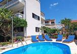 Location vacances Tribunj - Apartments Zadro-1