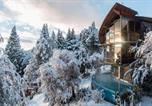 Hôtel San Carlos de Bariloche - Design Suites Bariloche-2