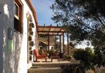 Location vacances Hermigua - Casa Rural El Tabaibal-3