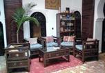 Hôtel Meknès - Riad Zahraa Al Ismailia-2