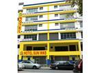 Hôtel Petaling Jaya - Sun Inns Hotel Kopkastam Kelana Jaya-4