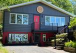 Location vacances  Canada - Chimo Cottage-2