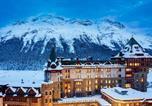 Hôtel Sils im Engadin/Segl - Badrutt's Palace Hotel St Moritz-1