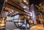 Hôtel Kitakyūshū - Hotel Wing International Shimonoseki-2