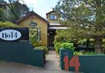 Location vacances Katoomba - No14 Guest House-1