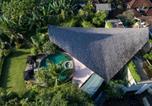 Location vacances Mengwi - Toraja Villa-2