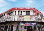 Hôtel Kuantan - Oyo 619 Grand City Hotel 2-1