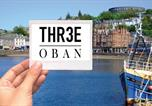 Location vacances Oban - Three Oban-1