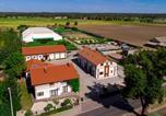 Villages vacances Żnin - Ośrodek Ukazia-1