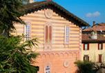 Hôtel Bergame - Palazzo Rivola-1