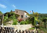 Hôtel La Roque-Esclapon - B&B L'Estuve provencale-2