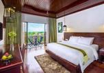 Hôtel Siem Reap - Borei Angkor Resort & Spa-2