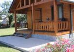 Location vacances Arcizans-Avant - Chalets du Lac-4
