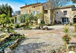 Location vacances Solérieux - Beautiful home in Solérieux w/ Outdoor swimming pool and 3 Bedrooms-1