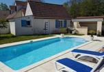 Location vacances Boissy-sous-Saint-Yon - Holiday home Rue du Bief-3