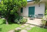 Location vacances Minturno - Villa Scimmia-1