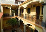 Hôtel Panajachel - Hotel Villa Los Arcos-1
