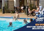 Hôtel 4 étoiles Ploubazlanec - Les Ormes Resort-1