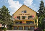 Hôtel Rheinbreitbach - Hotel Fontana-1
