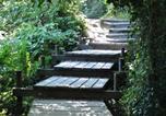 Location vacances Pitt Meadows - Nature's Door Bed & Breakfast-4