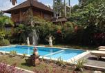 Hôtel Ubud - Bali Sila Cottages-2