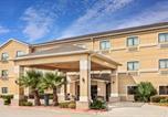 Hôtel Jacksonville - Baymont by Wyndham Tyler-1