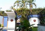 Hôtel Xochitepec - Casa Dos Soles-1