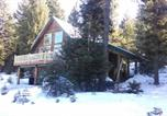 Location vacances McCall - Fox Rock Cabin-1