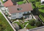 Location vacances Neuhofen im Innkreis - Appartementhaus Brigitte-1