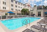 Hôtel Gainesville - Hilton Garden Inn Gainesville-1
