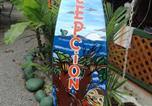 Location vacances Puerto Viejo - Casitas La Playa-2