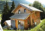 Location vacances Annaberg-Lungötz - Three-Bedroom Holiday Home in Annaberg im Lammertal-3