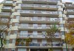 Location vacances  Val-de-Marne - Apartment Libã©ration-1