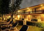 Hôtel Acapulco - Bali Hai Acapulco-4