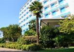 Hôtel Province de Padoue - Park Hotel Terme