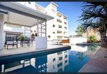 Location vacances South Brisbane - South Edge Apartments-2