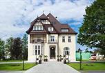 Hôtel Mautern in Steiermark - Hotel Steirerschlössl-1