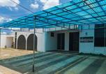 Hôtel Nicaragua - Pandora Hostel-3