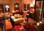 Hôtel Guxhagen - B&B Licherode-1