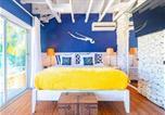 Location vacances  Bahamas - Pool Cottage at Viking Hill - Love Beach-2
