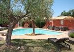 Location vacances Carpentras - La bastide des vignes-4