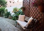 Location vacances Villaputzu - B&B Casa Licheri-3
