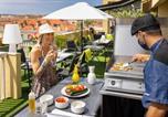 Hôtel Breil-sur-Roya - Best Western Hotel Mediterranee Menton-3