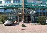 Hôtel Limburgerhof - Best Western Plus Steubenhof Hotel-4