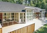 Location vacances Rønne - Four-Bedroom Holiday home in Hasle 4-3