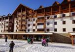 Location vacances Briançon - Nemea Residence L'Aigle Bleu-1